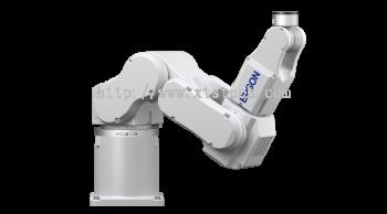 Epson 6 Axis Robot