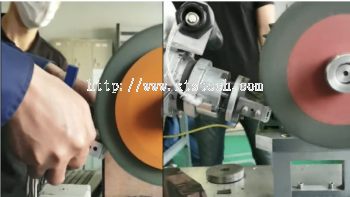 MIMIC Robot Teaching System for Flexibility Teaching