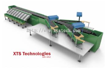 Logistic Distribution Automation Malaysia