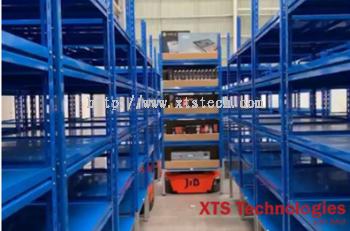 E-Commerce Logistics Center