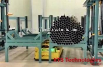 Shield Type AGV