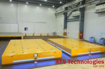 65 Tons AGV