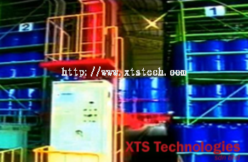 Chemical ASRS