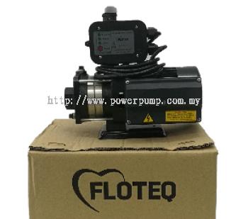 FLOTEQ Pump