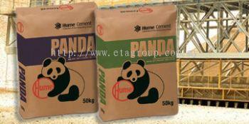 Hume Panda Cement