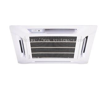 FCQ Series (R410A Refrigerant)