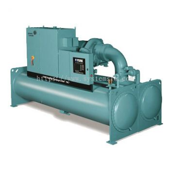 YMC2 Centrifugal Magnetic Drive Chiller