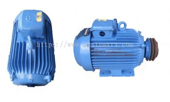 *Reconditioned* Electrical Motor (3-Phase)