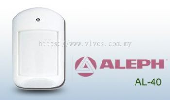 Motion Detector (Indoor)