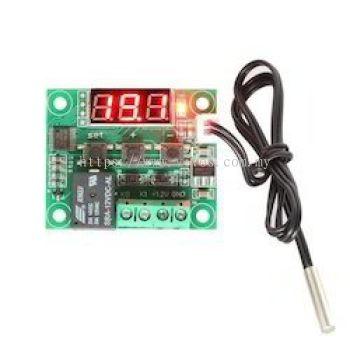 Temperature Detector Sensor