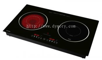 Microcomputer Induction Cooker
