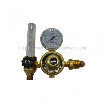 Argon Flowmeter