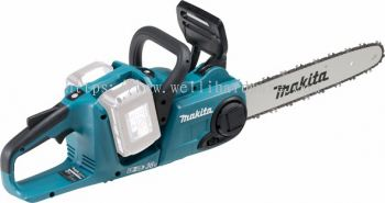 "DUC353Z 14"" MAKITA CORDLESS CHAIN SAW 18Vx2"