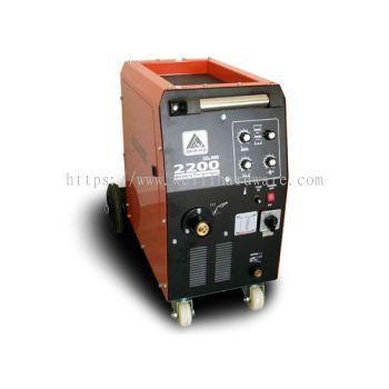 MIG Welders - 2200, 2200F