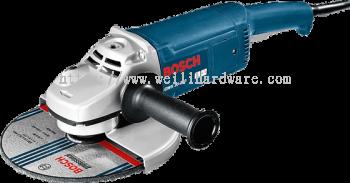 """GWS20-230 9"""" BOSCH ANGLE GRINDER 2000W"""