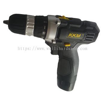 KKM CDL128 CORDLESS DRILL 12V