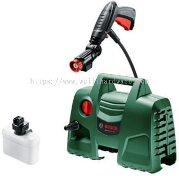 EASY AQUATAK 100 BOSCH HIGH PRESSURE CLEANER 1200W