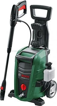 UNIVERSAL AQUATAK 125 BOSCH HIGH PRESSURE CLEANER 1500W