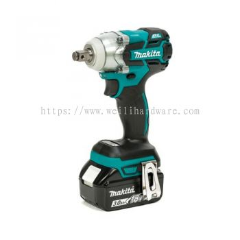 "DTW285RME/RFE/Z 1/2"" MAKITA CORDLESS IMPACT WRENCH 18V"