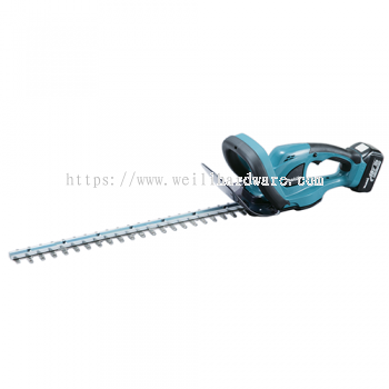 DUH523RME/RFE/Z MAKITA CORDLESS HEDGE TRIMMER 18V