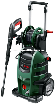 Bosch AdvancedAquatak 150 High Pressure Cleaner