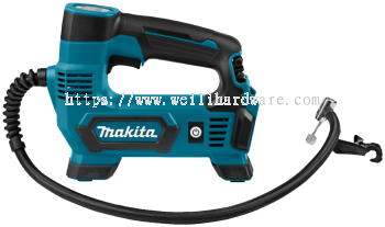 Makita MP100DZ Cordless Inflator 12v