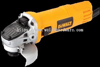 Dewalt DWE8200S Angle Grinder 850W