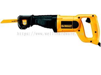 Dewalt DW304PK Reciprocating Saw