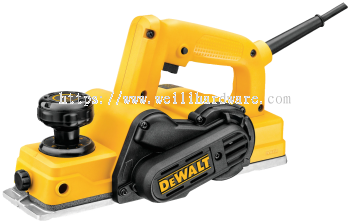 Dewalt D26676 Portable Planer 1.5mm