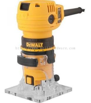 Dewalt DWE6000 Laminate Trimmer 390W