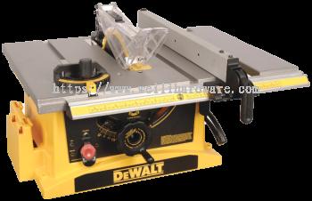 Dewalt DWE7470 Table Saw 1800W