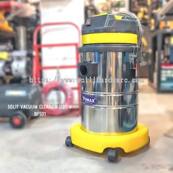 30Lit Vacuum Cleaner 1200W 240V