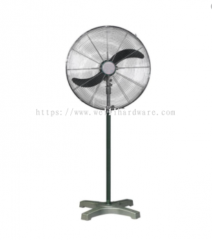 "26"" Industrial Stand Fan"