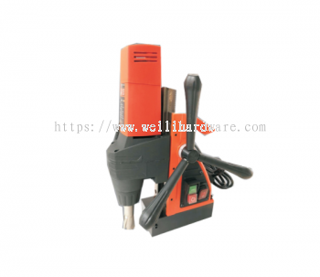 RB-35 Heli Metal Core Magnetic Drill 240V