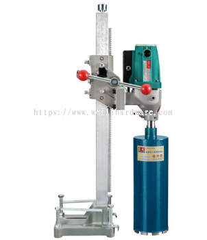 DCA AZZ130 130mm Diamond Core Drill 1350W