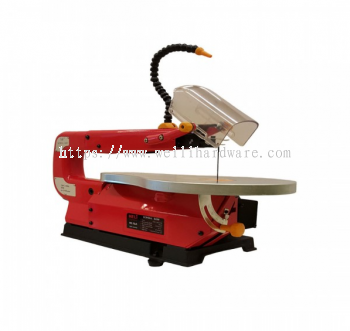 "16"" Heli Scroll Saw 85W"