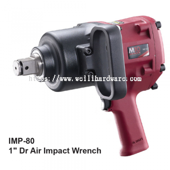 "M10 1"" DR Impact Wrench"
