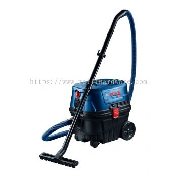 BOSCH GAS12-25PL WET & DRY VACUUM CLEARNER