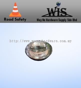 Glass Road Stud / Tiger Eye