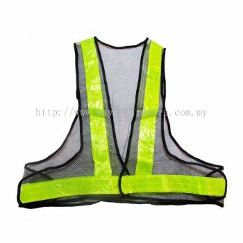 V shape Safety Vest