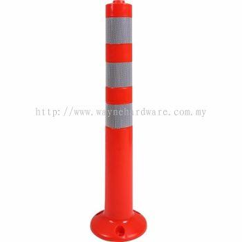 PVC Flexibar Post