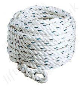 Polyamide Ropes