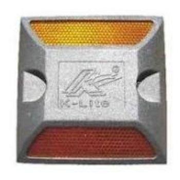 K - Lite Aluminium Road Stud