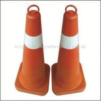 "30""(H) PE Traffic Ring Cone"