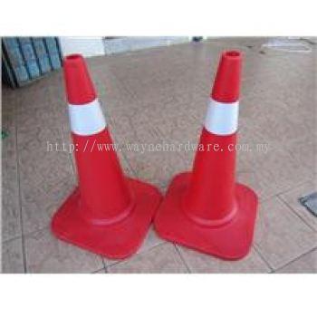"""30""""(H) PE Traffic  Cone"""