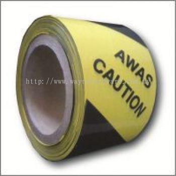 AWAS Tape / CAUTION Tape