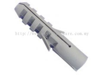 Supply Nylon Wing Plug