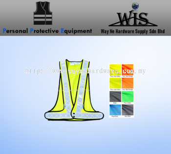 TVB Safety Vest