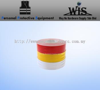 China HIP Reflective Sticker