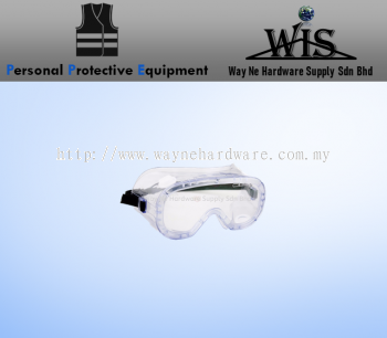 Gatria 49AF Goggle